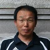 青木コーチ